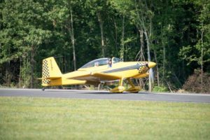 <B>Click to see pictures from the 2019 Wings and Wheels event!</B>